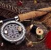 Охотничьи и рыболовные магазины в Ваде